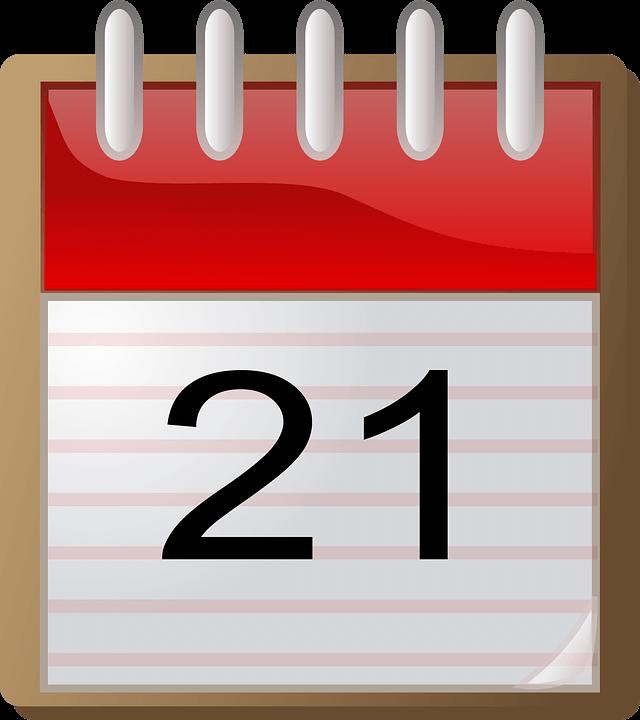 21 Dní