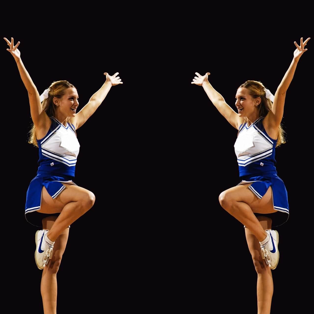 Cheerleaders 1562734 1280