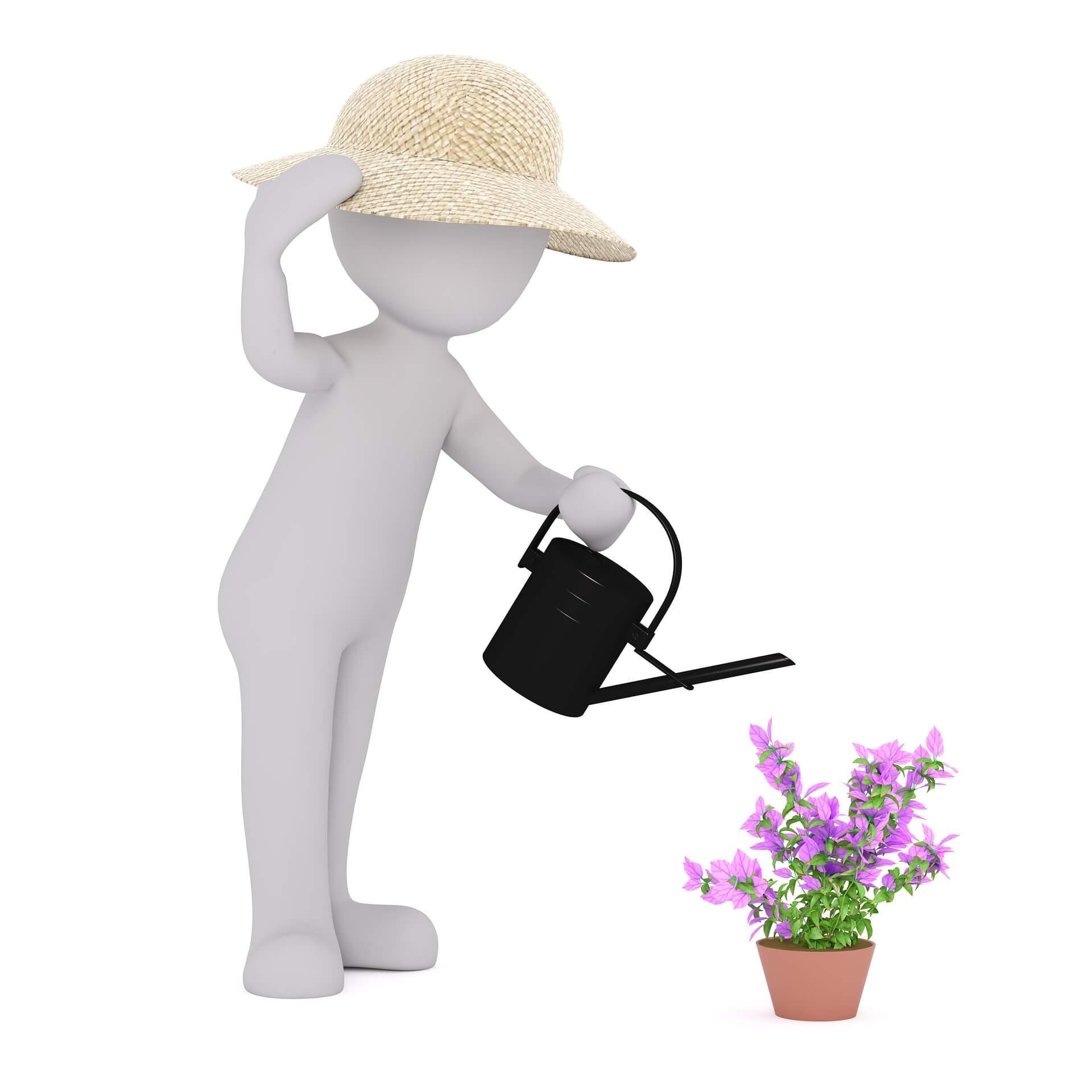 Zahradníci Vlastních životů.