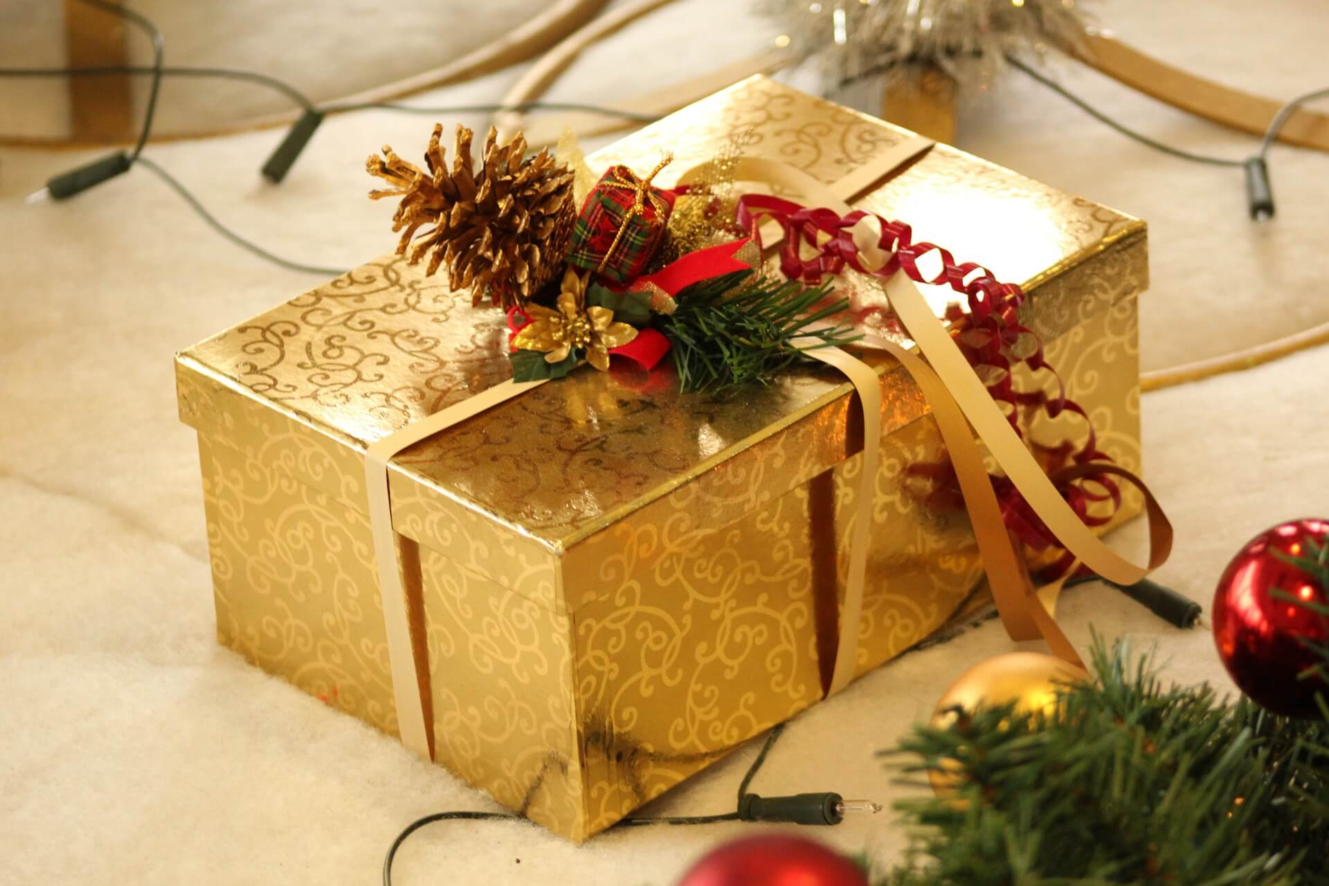 Darujte Svým Blízkým Radost Nejen Na Vánoce.