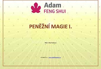 Ebook – Peněžní Magie I.