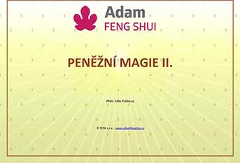 Ebook – Peněžní Magie II.