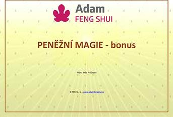Ebook – Peněžní Magie Komplet I., II., III. – Sada 2+1 ZARMA + Bonus