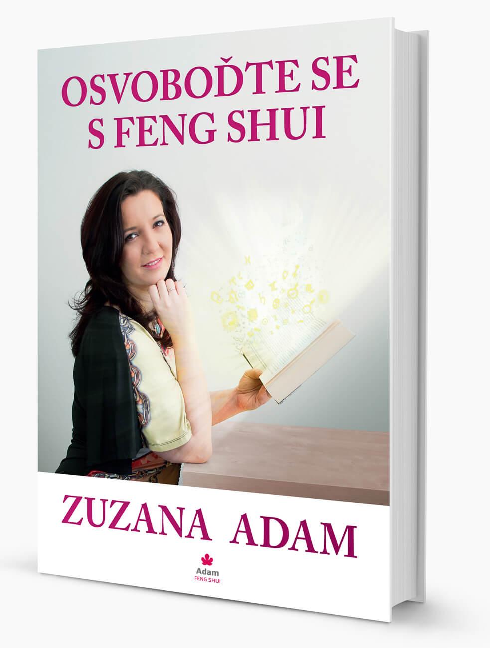 Kniha Osvoboďte Se S Feng Shui