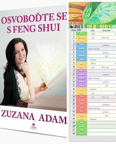 Kalendář + Kniha