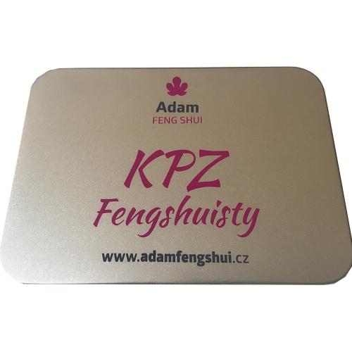 KPZ Fengshuisty